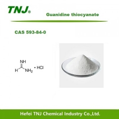 Guanidine thiocyanate price suppliers