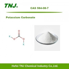 Buy Potassium Carbonate K2CO3 99.5% from China factory suppliers suppliers