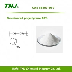 Brominated polystyrene BPS CAS 88497-56-7 China origin suppliers