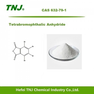 Tetrabromophthalic Anhydride 67% CAS 632-79-1 suppliers