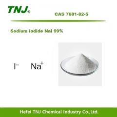 Sodium iodide Nal 99%, China origin suppliers