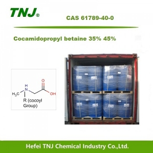 Cocamidopropyl betaine 35% 45% (Coco Betaine) suppliers