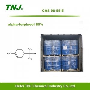 Best price of selling alpha-terpineol 85% from China suppliers suppliers