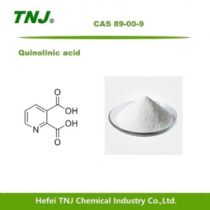 Quinolinic acid 99% CAS 89-00-9 suppliers