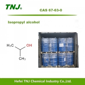 Price of Isopropanol 99.7% from China TNJ Chemical suppliers