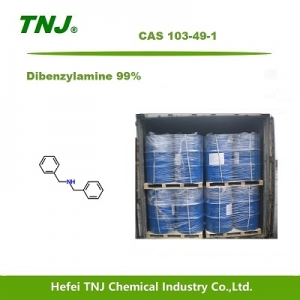 Liquid Dibenzylamine 99% CAS 103-49-1 suppliers