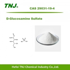 Powder D-Glucosamine Sulfate best price for sale suppliers