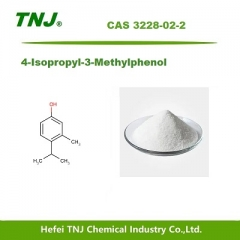 buy  4-Isopropyl-3-Methylphenol biosol CAS 3228-02-2