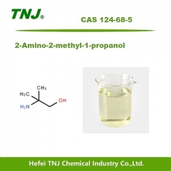 AMP Regular 2-Amino-2-methyl-1-propanol CAS 124-68-5 suppliers