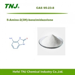 5-Amino-2(3H)-benzimidazolone CAS 95-23-8 suppliers