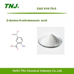 5-Nitroanthranilic Acid CAS 616-79-5 suppliers