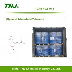 Best price Triacetin/Glycerol triacetate for sale suppliers