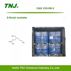 2-Octyl acetate 99% CAS 103-09-3 suppliers