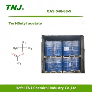 Tert-Butyl acetate 99.5% CAS 540-88-5 suppliers