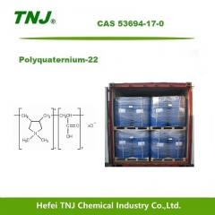 Buy Polyquaternium-22 CAS 53694-17-0 From China Factory At Best Price suppliers