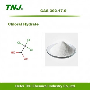 Best price Chloral Hydrate from China suppliers suppliers