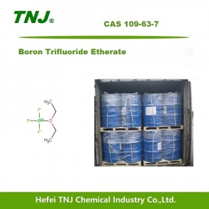 CAS 109-63-7, Boron Trifluoride Etherate 46.8-47.8% suppliers
