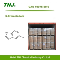 5-Bromoindole/5-Bromo-1H-indole CAS 10075-50-0 suppliers