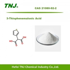 3-Thiophenemalonic Acid CAS 21080-92-2 suppliers