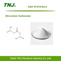 Zirconium Carbonate CAS 57219-64-4 suppliers