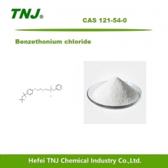 Best price Benzethonium chloride USP from China suppliers suppliers