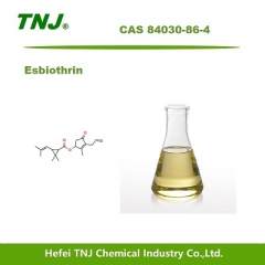 Buy Esbiothrin 93% TC at factory price from China supplier suppliers
