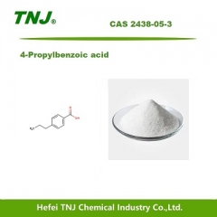 4-Propylbenzoic acid CAS 2438-05-3 suppliers