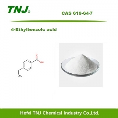 4-Ethylbenzoic acid CAS 619-64-7 suppliers