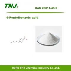 4-Pentylbenzoic acid CAS 26311-45-5 suppliers