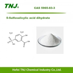 Best selling price Sulfosalicylic acid dihydrate China suppliers
