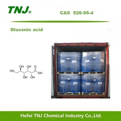Buy Gluconic acid 50% at factory price from China suppliers suppliers