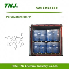 Buy Polyquaternium-11 CAS 53633-54-8 From China Factory At Best Price suppliers