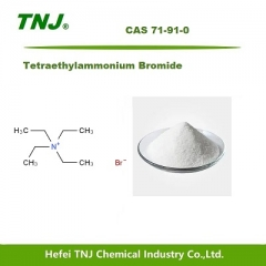 Buy Tetraethylammonium Bromide 99.0%min at Best Factory Price From China suppliers
