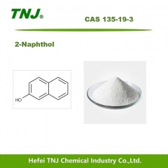2-Naphthol CAS 135-19-3 suppliers