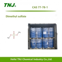 High Quality Dimethyl sulfate CAS 77-78-1 suppliers