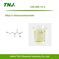 Ethyl 2-chloroacetoacetate CAS 609-15-4 suppliers