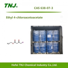 Ethyl 4-chloroacetoacetate CAS 638-07-3 suppliers