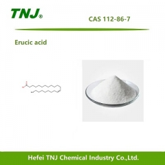 Hot sale Erucic acid 112-86-7 for Lubricants suppliers