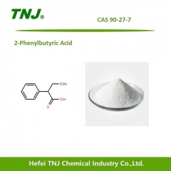 2-Phenylbutyric Acid CAS 90-27-7 suppliers