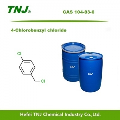 4-Chlorobenzyl chloride/P-Chlorobenzyl Chloride CAS 104-83-6 suppliers