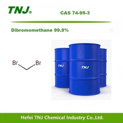 Dibromomethane 99.9% 99.5% CAS 74-95-3 suppliers