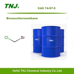 Bromochloromethane CAS 74-97-5 suppliers