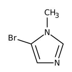 5-Bromo-1-methyl-1H-imidazole CAS 1003-21-0 suppliers