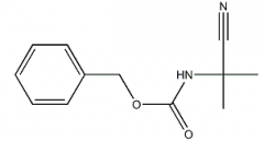 Benzyl[1-cyano-1-methylethyl]carbamate#100134-82-5 suppliers