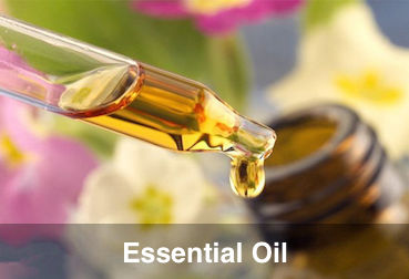 Ji'AN ESSENTIAL OIL SITE